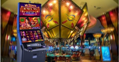 Wu Dragon Slot Machine by IGT at Casinos