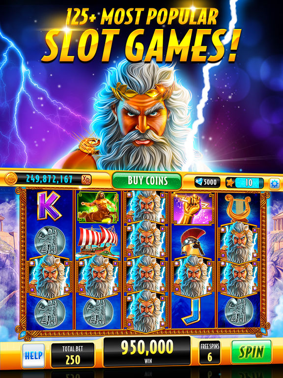 Slot Games For Android Without Internet