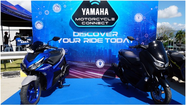 Y Connect App launched for Yamaha Motorcycles in Philippines