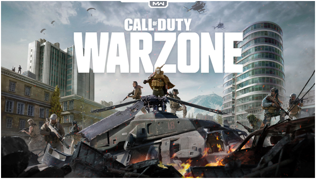 Call of duty game app