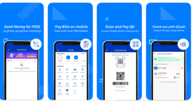 How to link Paypal, e-wallets, and banks as payment processors to Gcash?