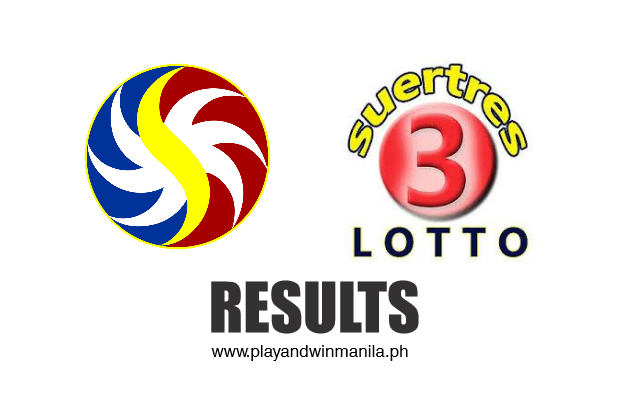 Suertres Lotto