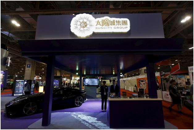 Suncity Group to operate Philippine casino resort
